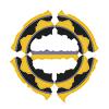 gnosis-logo-blanc